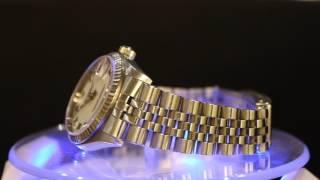 Rolex Datejust Lady 26mm - выкуп часов б/у Коллекционер(, 2017-03-31T14:29:26.000Z)