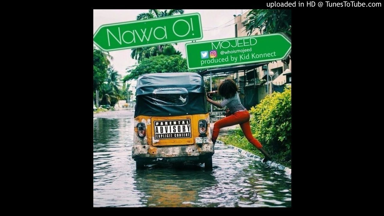 Download Mojeed - Na Wa O