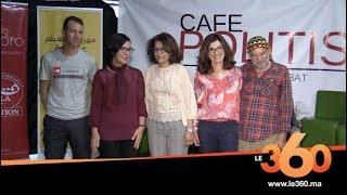 Le360.ma • Café Politis rend hommage à la jeunesse en détresse