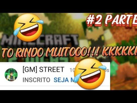 Download TENTE NÃO RIR - TO RINDOOO MUITOOO!!!!🤣😂 KKKKKKK REACT (GM STREET)