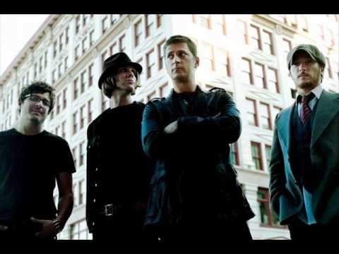 Matchbox 20 - Unwell (Acoustic)