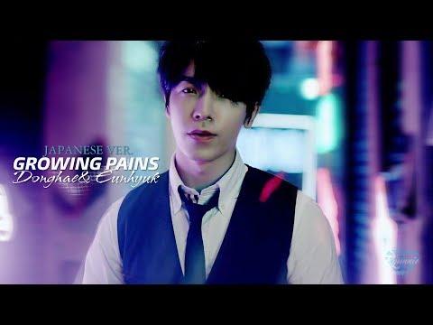 D&E-Growing Pains Japanese Ver (FMV)