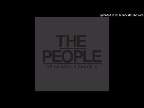 De La Soul - De La Soul