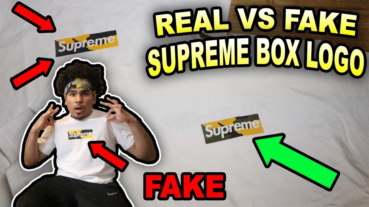 I'VE BEEN WEARING A FAKE ALL THIS TIME!!? HOW TO SPOT A FAKE