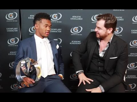 Kyler Murray on transition to college, staying humble in media & more