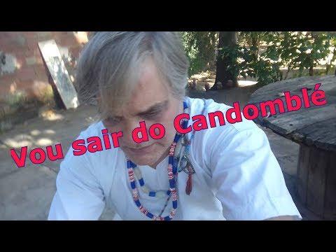 Vou Sair do Candomblé