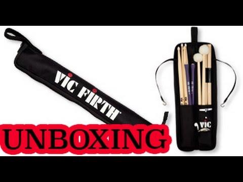 Vic-Firth Essentials Stick Bag ESB