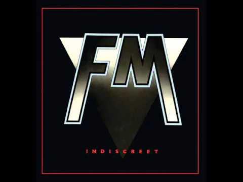 FM - Indiscreet 1986 Deluxe Edition Disc: 1 (Full Album)