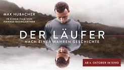 DER LÄUFER (Official Trailer / Deutsch)