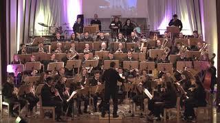 Bergkapelle Fohnsdorf - Eine musikalische Reise rund um die Welt