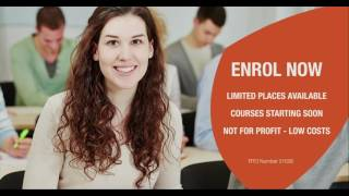 Monash Short Courses Commercial
