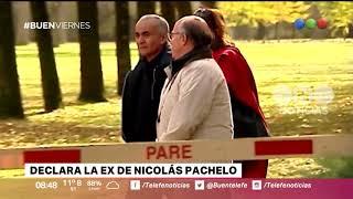 Hoy declara la ex de Pachelo por el crimen de María Marta García Belsunce - Buen Telefe