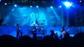 Rock In Idro Day 3 - Extrema, Black Stone Cherry, Opeth, Alter Bridge, Iron Maiden