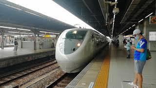 681系特急しらさぎ回送列車名古屋2番線発車