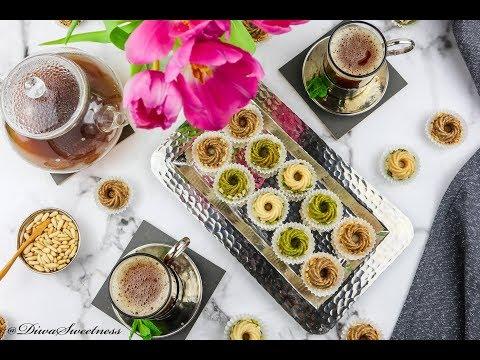 mignardises-aux-fruits-secs-❤️❤️-حلويات-العيد