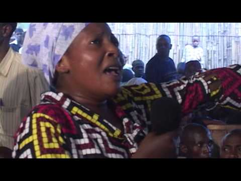 Iris Video Newsletter 17 Rolland on Congo