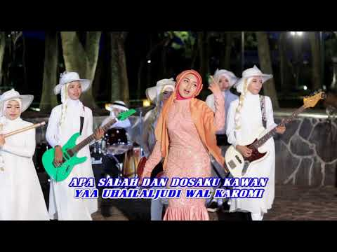 Download Lagu jihan audy jaran goyang (versi sholawat) mp3