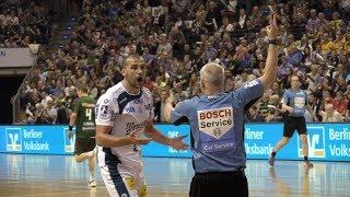 Schiedsrichter hautnah - Die Handball World Doku