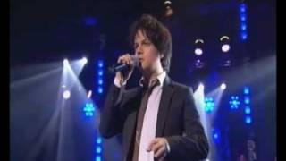 Jamie Cullum feat. Burt Bacharach - Make It Easy On Yourself by JamieCullumMusic