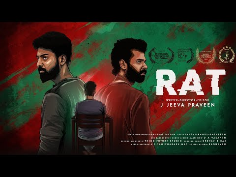 Rat Thriller Tamil shortfilm