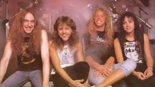 Metallica - Orion (With The Scorched Earth Orchestra)