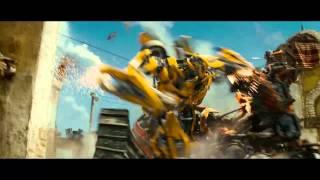 бамблби(bumblebee) Трансформеры (Transformers)