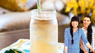Trim Healthy Mama Recipe Good Girl Moonshine