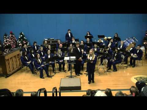 JHS Band-O-Rama 2013-14 Pt.2