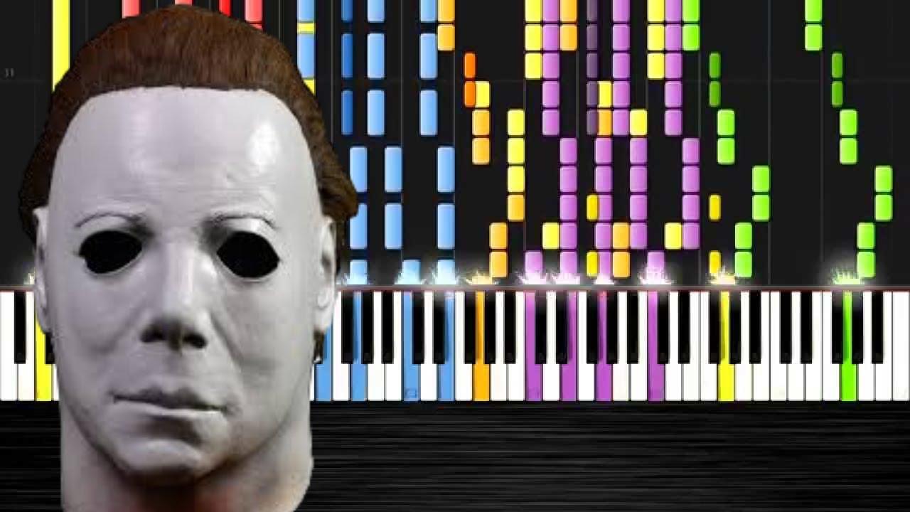 impossible remix halloween theme song john carpenter piano cover youtube - Halloween Theme Remix