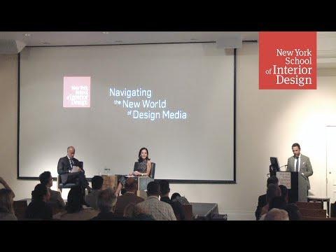 Navigating the New World of Design Media