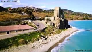 ~Roseto Capo Spulico~ (Calabria - CS - Italy) (Drone View 4K) 2017