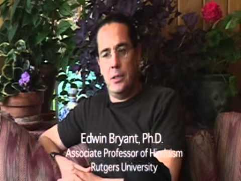 Yoga Origins Edwin Bryant