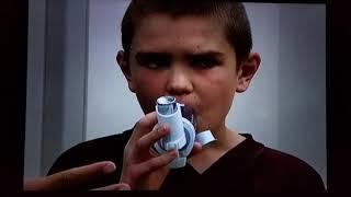 Children's Medical Dallas Asthma Training Video