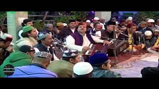 Nami Danam Che Manzil - Qawwali Cover By - Sarfaraz Chisti - Chhota Udepur - Mehfil-E-Shama