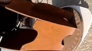 ТЕЛЕСКОП с НУЛЯ, своими руками. видеообзор самодельного экваториального клина