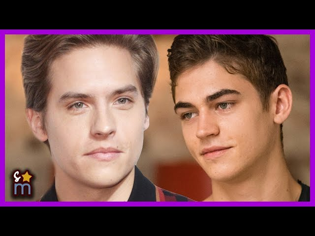 Dylan Sprouse Cast As