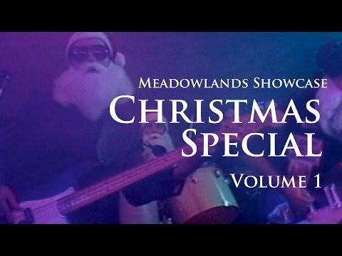 Meadowlands Showcase Christmas Special - Vol 1. (1988)