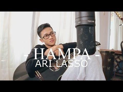 HAMPA - ARI LASSO ( ALDHI RAHMAN COVER )