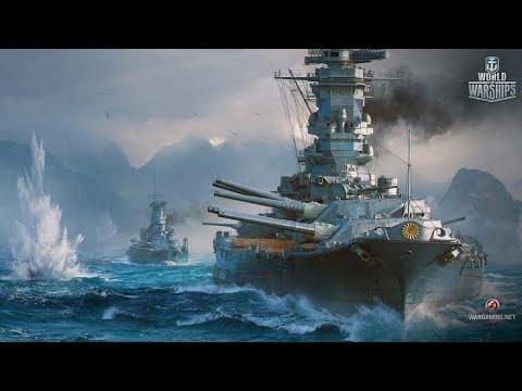 World of Warships Blitz: Gun Boat Action War Game – Apps ...