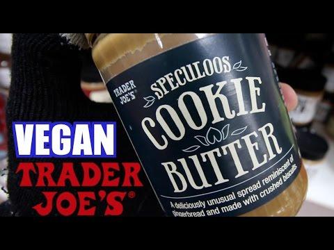 Vegan Grocery Shopping at Trader Joes