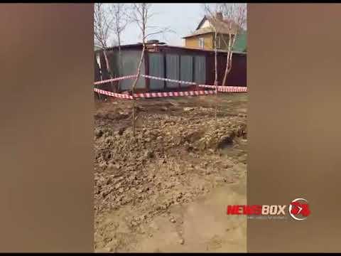 Жители Партизанска на протяжении двух месяцев живут без водоснабжения