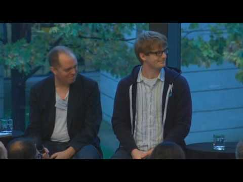 Lior Ron, William Tunstall-Pedoe and Richard Socher – Integrating AI Acquisitions