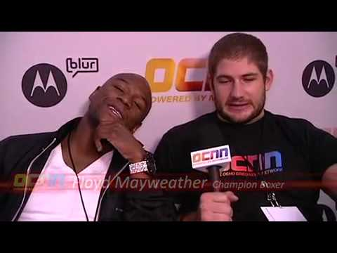 Download Youtube: THE BEST FLOYD MAYWEATHER INTERVIEW EVER!!!!!