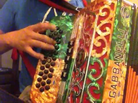 Spanish flea (accordion) Claver Emmanuel Ruiz