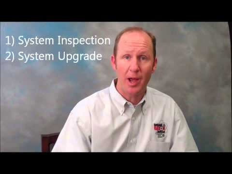 Radon Control and Mitigation: Inspecting and Upgrading Existing Systems | National Radon Defense