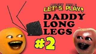 Midget Apple Plays - Daddy Long Legs #2
