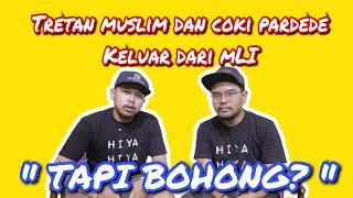 TAPI BOHONG? - COKI MUSLIM KELUAR DARI MAJELIS LUCU INDONESIA
