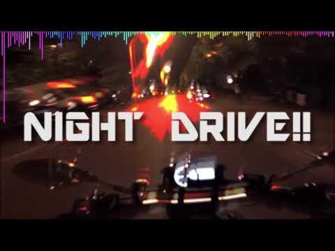【東方 Touhou EUROBEAT】Sieudiver - Night Drive (Feat. 0P2C)