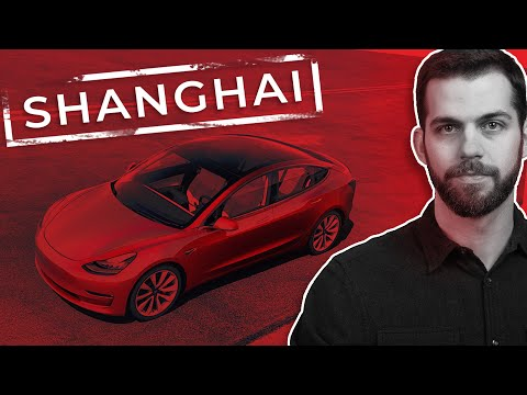 Tesla Gigafactory Shanghai January Production? Updated TSLA Short Interest, Model X Voluntary Recall