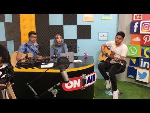 Takaeda Akhirat Rumah Kita Live Inspira TV